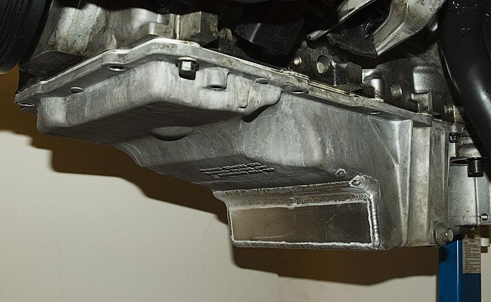 Lsx Engine Oil Pan Team Camaro Tech